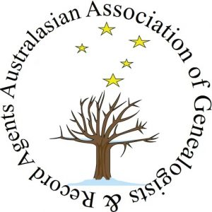 Australasian Association of Genealogists and Record Agents