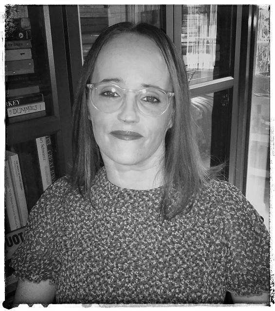 Rachel Croucher, Director